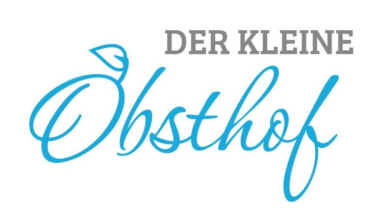 Logo: der kleine Obsthof